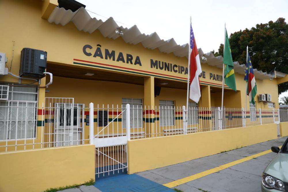 Câmara Municipal de Parintins conquista 3ª posição no ranking da transparência no Amazonas