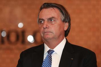 Bolsonaro muda discurso e fala em 'vetar o excesso' do fundo eleitoral