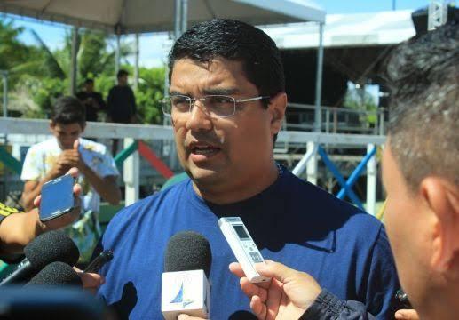 Câmara notificará ex-prefeito Carbrás sobre parecer do TCE-AM para desaprovação das contas de 2015